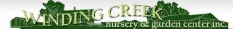 Logo Winding Creek Nursery