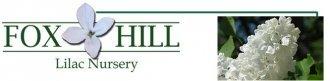 Logo tuincentrum Fox Hill Nursery
