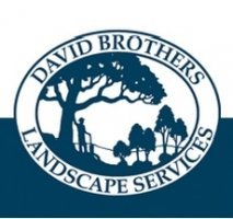 Logo tuincentrum David Brothers Bean Rd Nursery