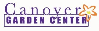 Logo Canoyer Garden Center