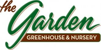Logo The Garden Greenhouse & Nursery