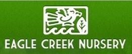 Logo tuincentrum Eagle Creek Nursery
