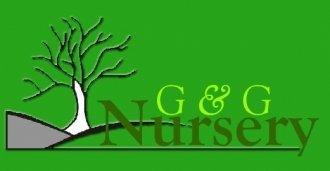 Logo tuincentrum G & G Nursery