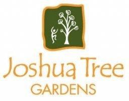 Logo tuincentrum Joshua Tree Garden