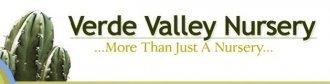 Logo tuincentrum Verde Valley Nurseries