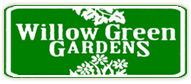 Logo Willow Green Gardens