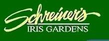 Logo tuincentrum Schreiner's Iris Gardens