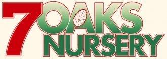 Logo 7 Oaks Nursery