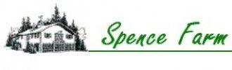 Logo tuincentrum Spence Farm Market Gardeners