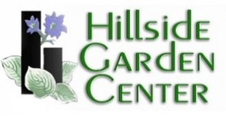 Logo tuincentrum Hillside Garden Center
