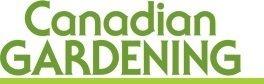 Logo tuincentrum Canadian Gardens
