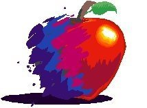 Logo tuincentrum Appletree Nursery