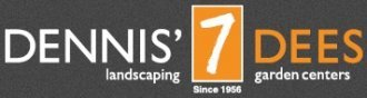 Logo tuincentrum Dennis' Seven Dees Landscaping & Garden Centers