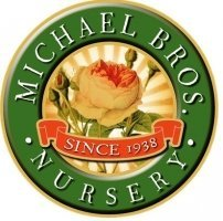 Logo tuincentrum Michael Brothers Nursery