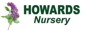Logo tuincentrum Howard's Nursery
