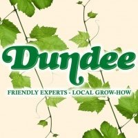 Logo tuincentrum Dundee Nursery and Landscaping Company