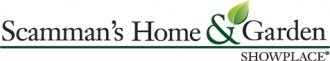 Logo tuincentrum Scamman Home & Garden