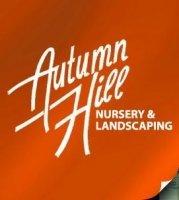 Logo Autumn Hill Nursery Inc