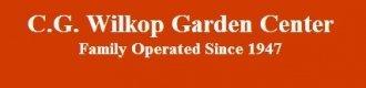 Logo tuincentrum Wilkop Garden Center