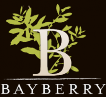 Logo tuincentrum Bayberry Nurseries