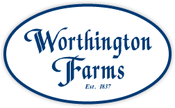 Logo Worthington Nursery