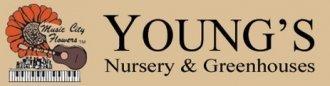 Logo Youngs Nursery & Greenhouses