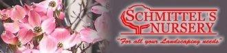 Logo tuincentrum Schmittel's Nursery