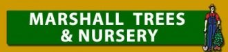 Logo Marshall Trees & Nursery