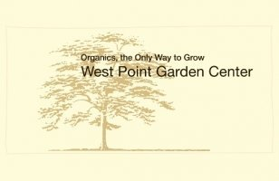 Logo tuincentrum West Point Garden Center