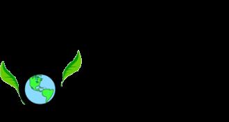 Logo tuincentrum Black Lake Organic Nursery