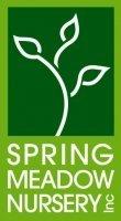Logo tuincentrum Spring Meadow Nursery