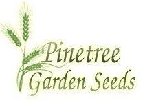 Logo tuincentrum Pinetree Garden Seeds