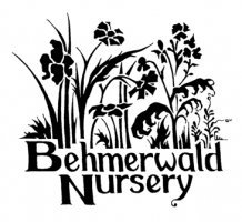 Logo tuincentrum Behmerwald Nursery