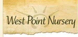 Logo West Point Nursery