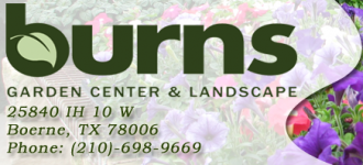 Logo tuincentrum Burns Nursery & Landscaping