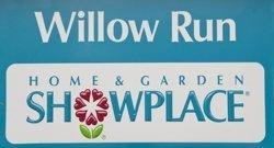 Logo Willow Run Nursery & Garden Center H&GS