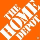 Logo tuincentrum The Home Depot Manchester, CT #6207