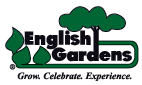 Logo English Gardens Patio Shop