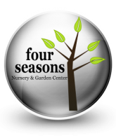 Logo tuincentrum Four Seasons Nursery & Garden Center