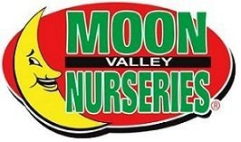 Logo tuincentrum Moon Valley Nurseries