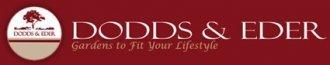 Logo tuincentrum Dodds & Eder Oyster Bay