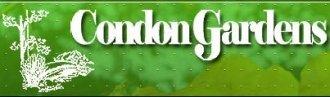 Logo Condon Gardens