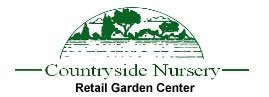 Logo tuincentrum Countryside Nursery