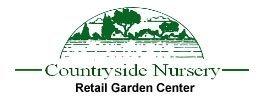 Logo tuincentrum Countryside Nursery