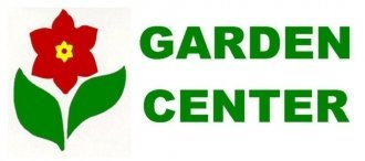 Logo tuincentrum Garden Center Oxford