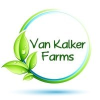 Logo Van Kalker Farms and Greenhouses