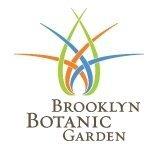 Logo Brooklyn Garden