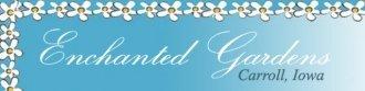 Logo Enchanted Gardens