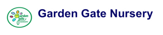 Logo tuincentrum Garden Gate Nursery