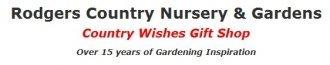 Logo tuincentrum Country Nursery & Gardens
